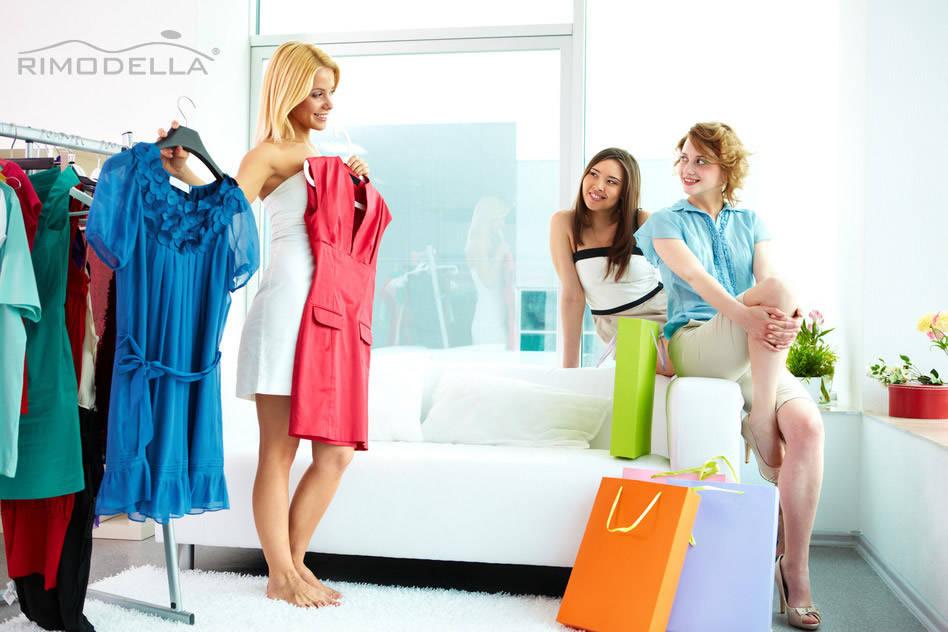 Job Opportunities Fashion Merchandising